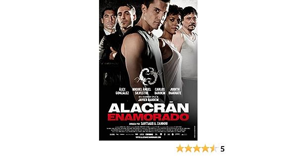 Alacrán Enamorado [Blu-ray]: Amazon.es: Álex González, Miguel ...
