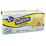 (Pack of 12) Lil Dutch Maid Saltine Crackers