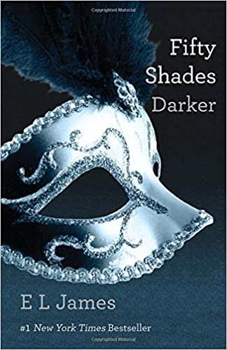 Fifty Shades Darker by EL James Free PDF Download