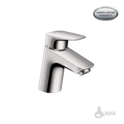 Hansgrohe 71078001 Logis Bathroom Faucet - - Amazon.com