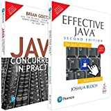 Goetz, Bloch Effective Java and Java Concurrency bundle