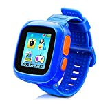 "Game Smart Watch for Kids, Kids Smartwatch, Children's Camera 1.5 ""Touch Screen Pedometer"