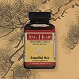 Cheap Jing Herbs Beautiful Hair 90 Capsules