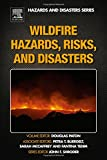 img - for Wildfire Hazards, Risks, and Disasters (Hazards and Disasters) book / textbook / text book