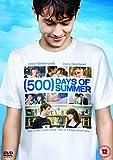 (500) Days of Summer [DVD] [2009]