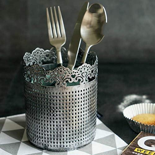 FSHB Vintage Silber Candy Topf Lollipop Halter Geschirr Lagerung Kuchen dekorieren Tools Dekoration backformen