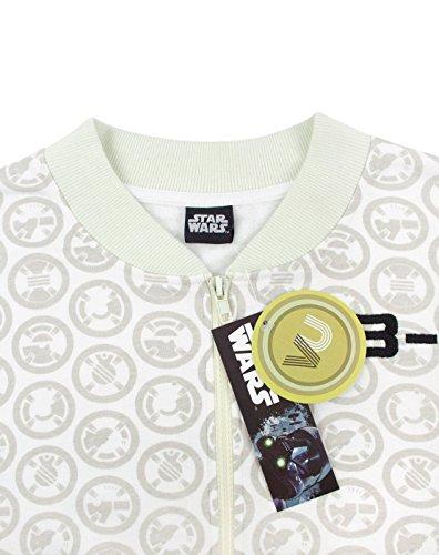 Star Wars BB-8 Women's Bomber Jacket