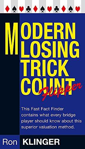 Modern Losing Trick Count Flipper (Master Bridge Series)