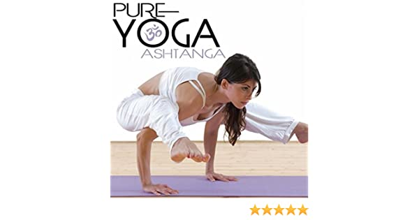 Pure Yoga Ashtanga by Various artists on Amazon Music ...