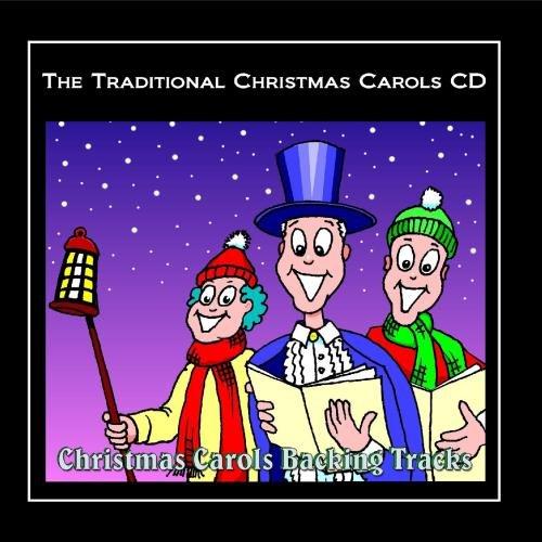 Karaoke - The Traditional Christmas Carols Cd Traditional Christmas Carols Karaoke