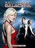 BATTLESTAR GALACTICA SEASON 1 (DVD) (5DISCS) 2004 BATTLESTAR GALACTICA SEASON 1 (DVD) (5DISCS) 2004