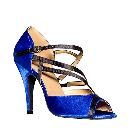 Minitoo - Jazz & Modern mujer Azul