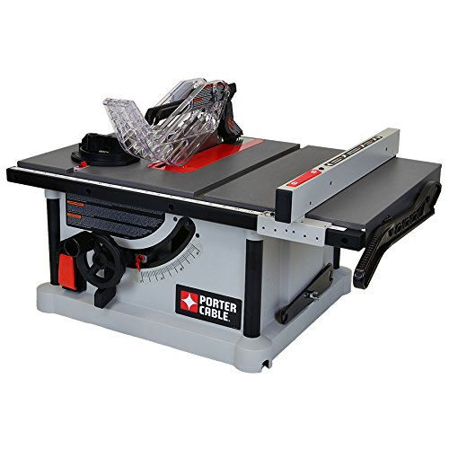 Porter cable table saw review pcb222ts microfinanceindia porter cable 15 amp 10 in carbide tipped table saw with stand greentooth Choice Image