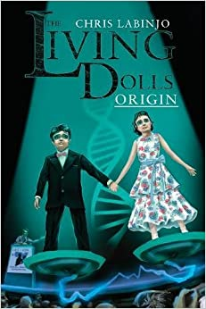 Book The Living Dolls - Origin