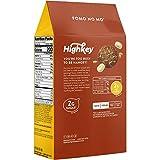 HighKey Keto Snacks Breakfast Bars Cookies - Low