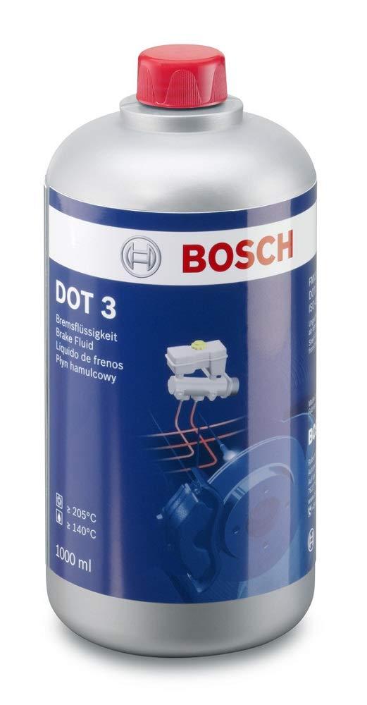 Bosch Liquide de Frein DOT3, 1L Robert Bosch GmbH 1987479127