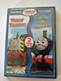 Trust Thomas / A Big Day For Thomas (Double Feature)