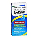 Best Bausch & Lomb Lubricants - Bausch & Lomb Advanced Eye Relief Instant Relief Review