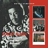 Time Exposure/Find Out/Hideaway /  Stanley Clarke