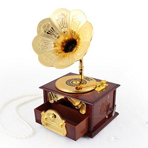 jacki-design-eyl33082-music-box-gifts-record-player-music-box-gold