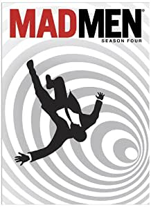 Mad Men: Season 4 (Limited Edition Packaging)