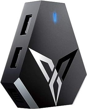 PUBG Mobile FPS Game Controller Puertos USB Dobles ...