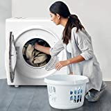 hOmeLabs 2.6 Cubic Feet Compact Laundry Dryer