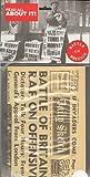 Battle of Britain-Replica Newspaper