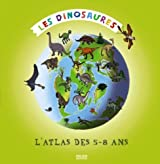 Mon premier atlas des dinosaures