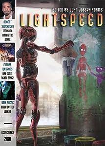 Lightspeed Magazine, September 2010