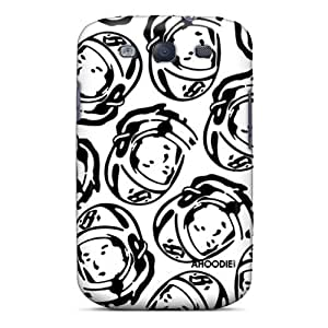 Fashion Tpu Cases For Galaxy S3- Billionaire Boys Club Defender Cases Covers