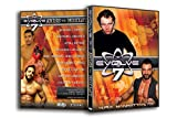 Official Evolve Wrestling - Volume 7 Aries vs. Moxley Event DVD