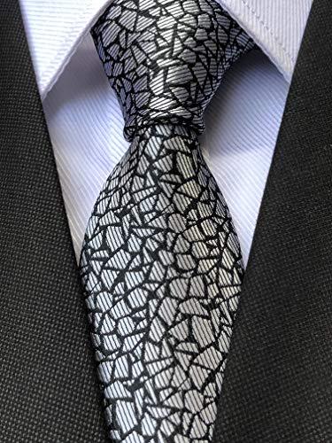 Vinesen Corbata para hombre o niño, diseño de cuadros escoceses ...