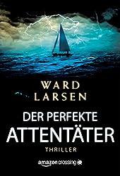 Der perfekte Attentäter (German Edition)