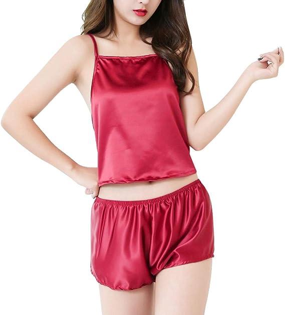 Ladies Pyjama Set Sleeveless /& Shorts Plus Size  14-20