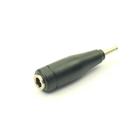 Adaptador para Cargador Nokia 3,5 mm -> 2,0 mm (sustituye ...