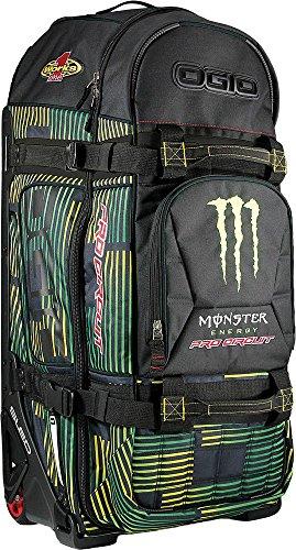 Pro Circuit 55151 Monster Traveler 2 Bag (Monster Traveler 2) ()