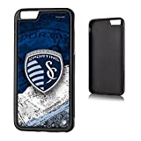 Sporting Kansas City iPhone 6 Plus Bump Case MLS