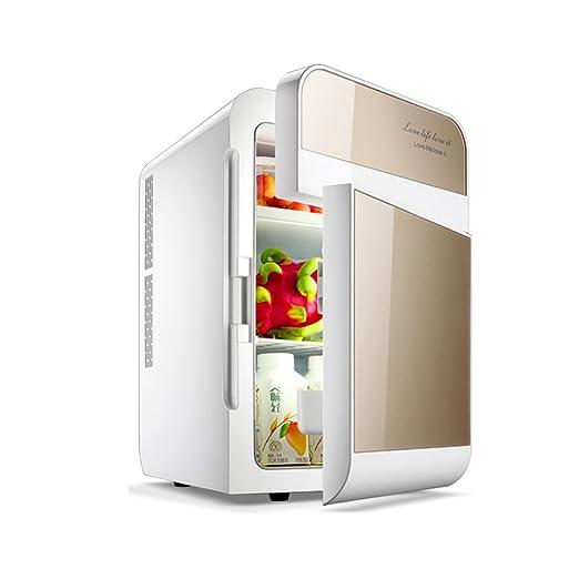 YQQ Refrigerador Pequeño 20L Refrigerador De Coche Caja Fría ...