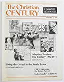 img - for The Christian Century, Volume 101 Number 39, December 12, 1984 book / textbook / text book