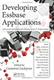 Developing Essbase Applications, , 1466553308