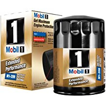 Mobil 1 M1-209 Extended Performance Oil Filter (Pack of 2)