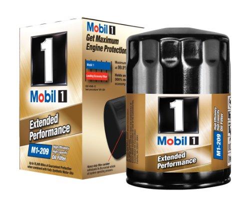 Mobil 1 M1-209 Extended Performance Oil Filter