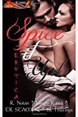 Spice it Up! Paperback