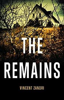 The Remains by [Zandri, Vincent]