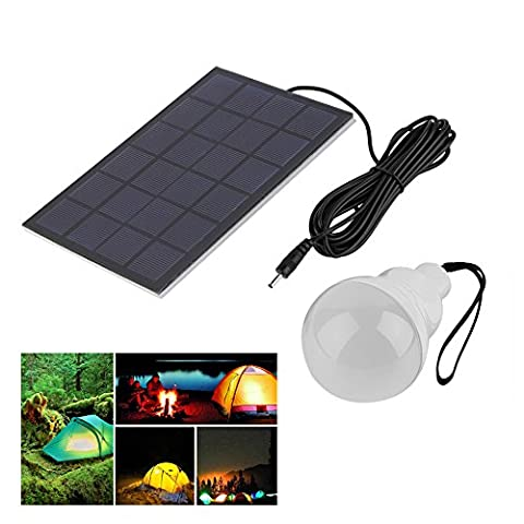 Wild Life Outdoor Lighting Essential Light of jungle trip Campsite Hanging Lamp Emergencies Mobile Lighting Power Outage Suitable for Hiking, Camping, Tent, Garage, Patio, Garden etc. ES1A3