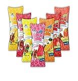 Amazin' Raisin Flavor Infused Raisins Variety Snack Pack 50 Count