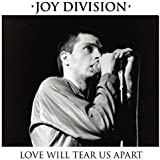 "Love Will Tear Us Apart / Leaders of Men [7"" Vinyl]"