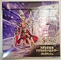 フェイト エクステラ Fate/EXTELLA MUSEUM 池袋 スタンド付アクリルキーホルダー ギルガメッシュの商品画像