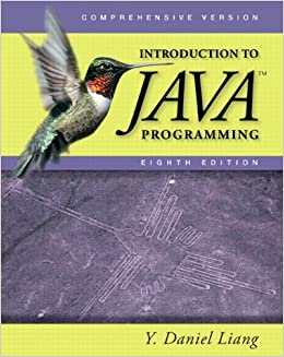 Introduction To Java Programming, Comprehensive (8th Edition) Downloads Torrent 51YUm5vjHtL._SX258_BO1,204,203,200_